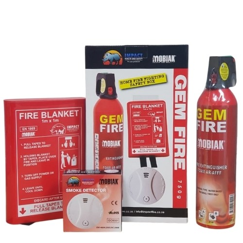 fire extinguisher service Cape Town